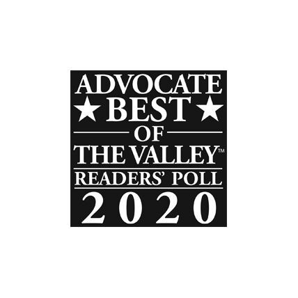 advocate best of the valley readers' poll 2020