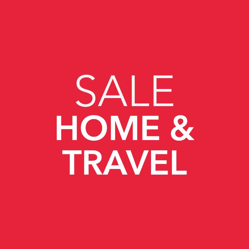 Sale Home & Travel
