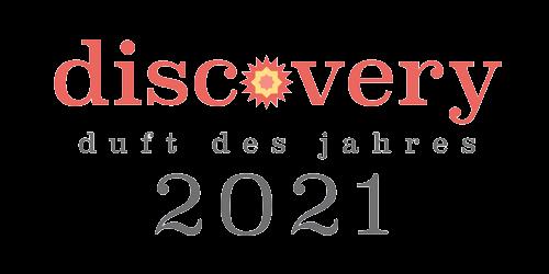 Discovery – unseren Duft des Jahres 2021