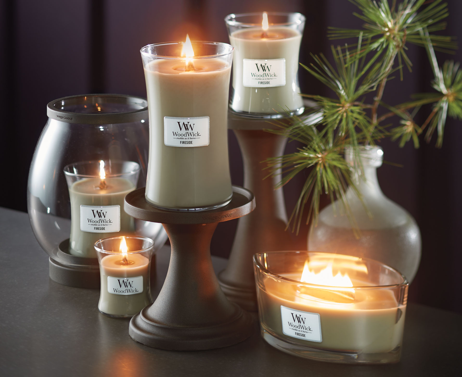 WoodWick Candles | Candles, Air Fresheners & Home Fragrance