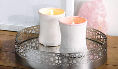 SELECT PETITE CANDLES NOW $1