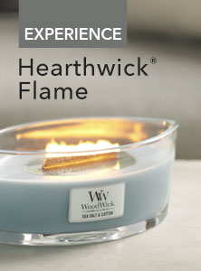Hearthwick® Candles