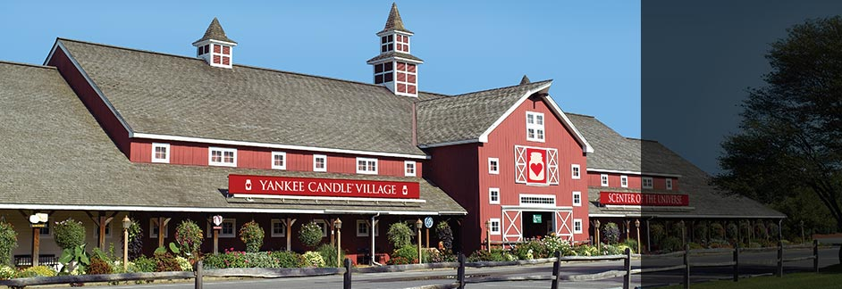 Career Opportunities | Yankee Candle