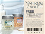 Yankee Candle's Flagship Store, South Deerfield, MA