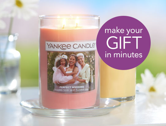 Yanke Candle South Deerfield Village Store
