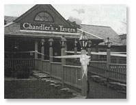 Chandler's Restaurant