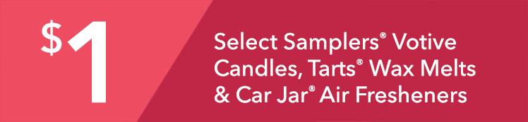 Semi-Annual Sale: $1 Deals