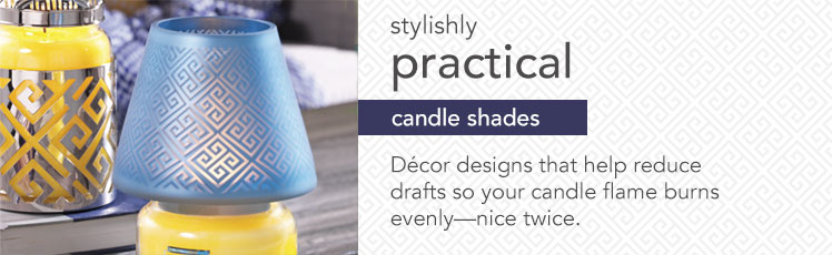 Candle Shades
