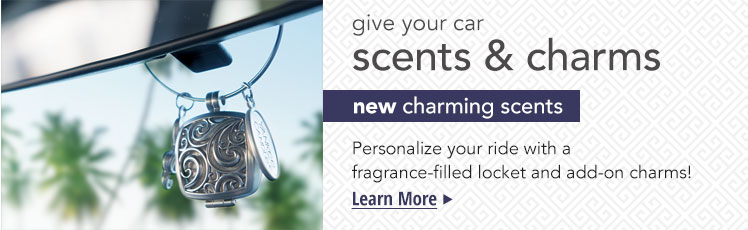 New Charming Scents