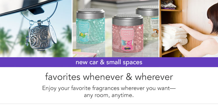 New Arrivals - Cars & Small Spaces