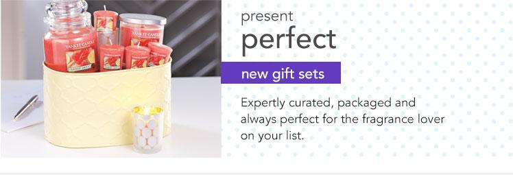 New Arrivals - Gift Sets