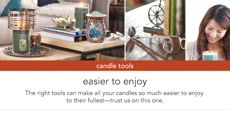 Candle Tools & Fill