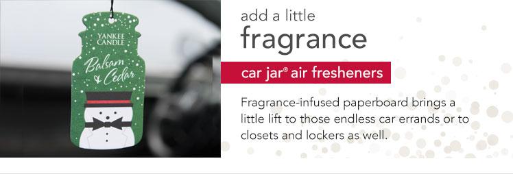 Car Jar