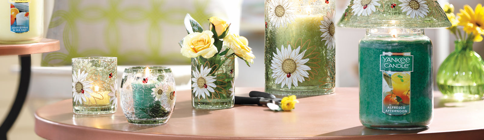 Spring Candle Accessories - Yankee Candle®
