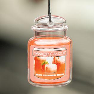 Car Jar® Ultimate Air Fresheners