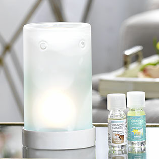 Fragrance Oil Warmers
