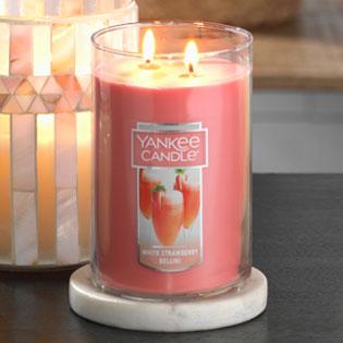 Large Tumbler Candles