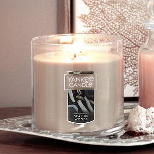 Medium Tumbler Candles