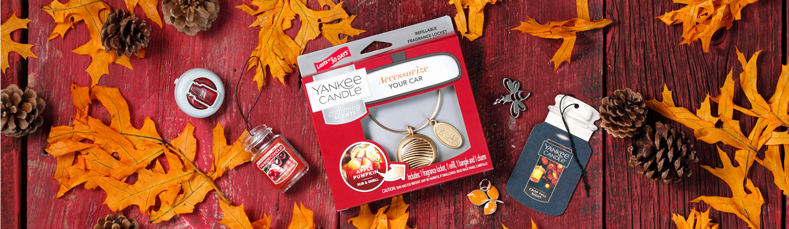 Fall - Yankee Candle®