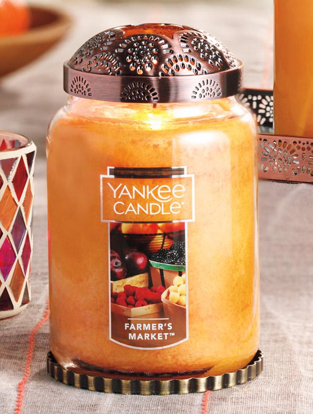 Classic Jar Candles
