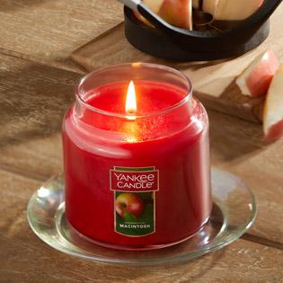 Medium Classic Jar Candles
