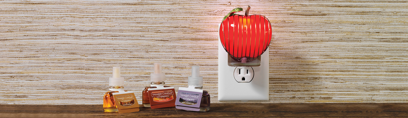 ScentPlug® - Yankee Candle®