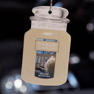 Car Jar® Air Fresheners