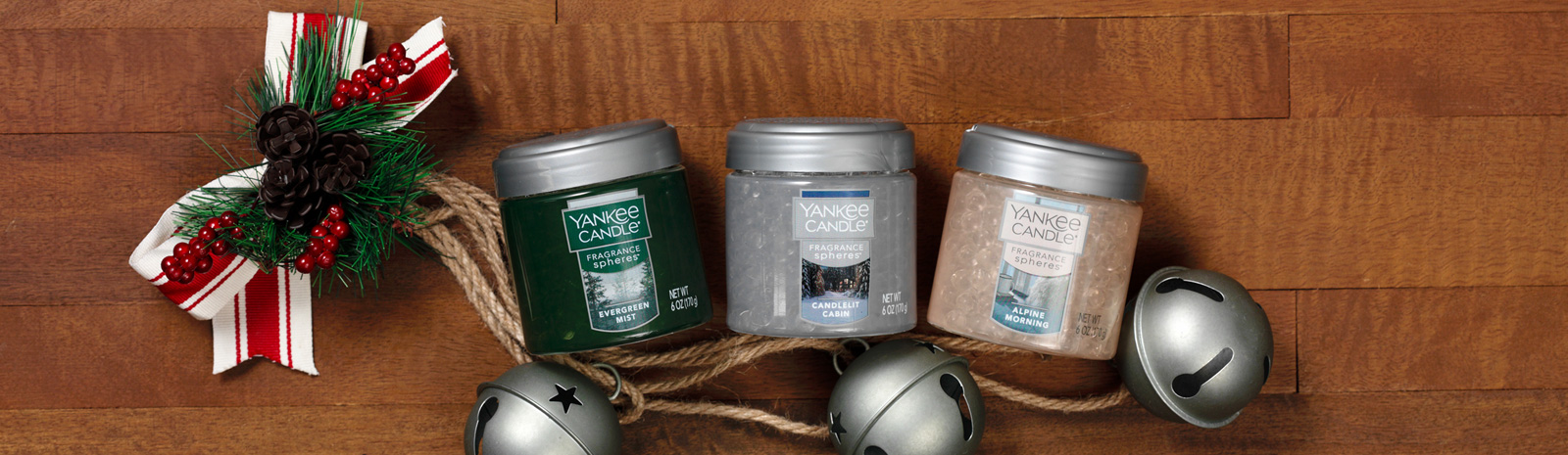 Flameless Fragrance - Yankee Candle®