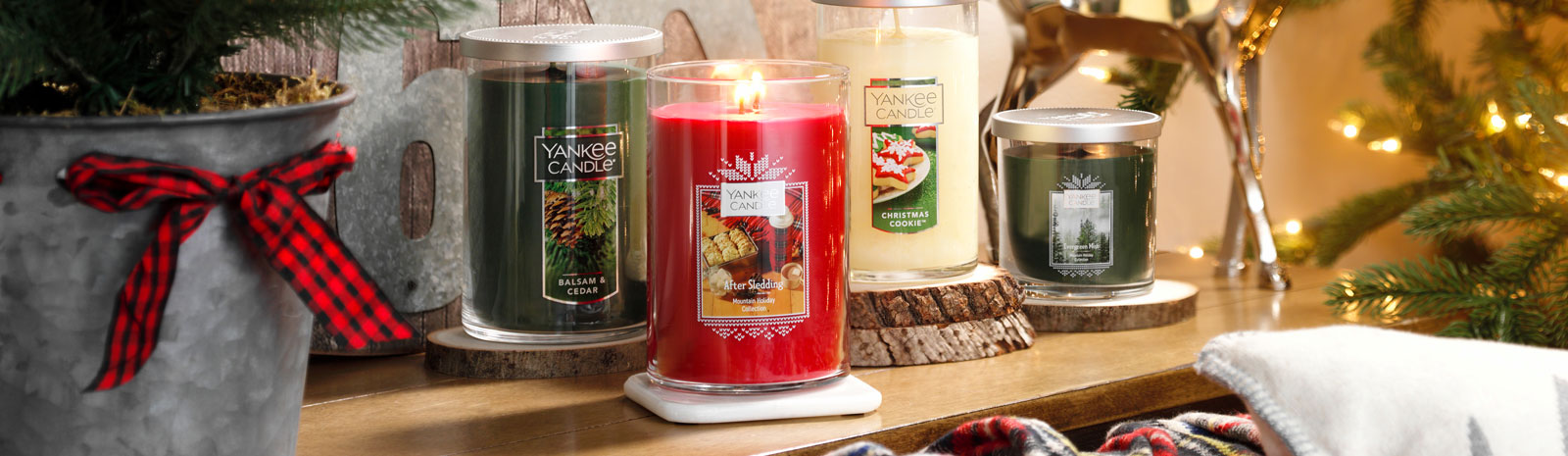 Tumbler Candles - Yankee Candle®