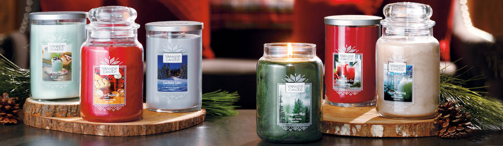 Tumbler Candles - Yankee Candle®