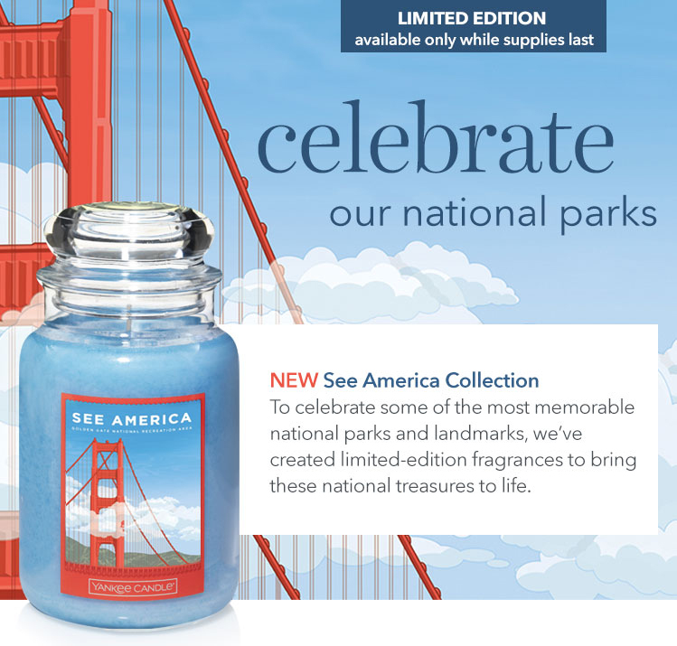 celebrate our national parks
