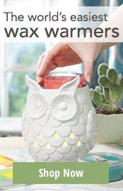 Easy Wax Warmers