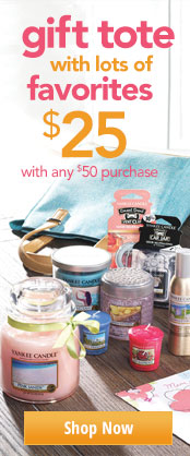 Mother's Day Gift Tote