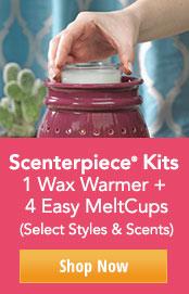 Scenterpiece Kits