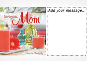 NEW! Personalized E-Gift Cards