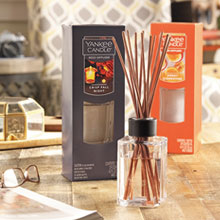 Reeds & Diffusers