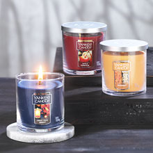 Shop Candles by Color