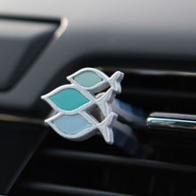 Car Vent Sticks