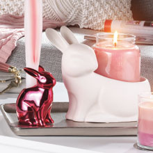 New Candle Accessories