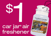 $1 Car Jar®