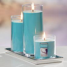 Jar Candles · Pillar Candles ...