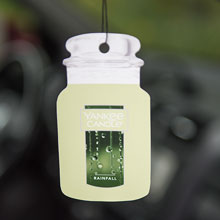 Car Air Freshener   Small Spaces Scents   Yankee Candle