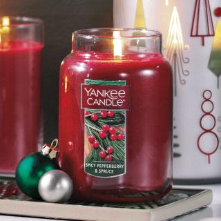 Clic Jar Candles