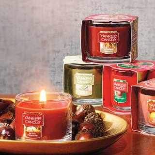Yankee Candle® Minis
