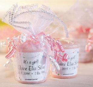 Yankee Candle Votive Wedding Baby Shower
