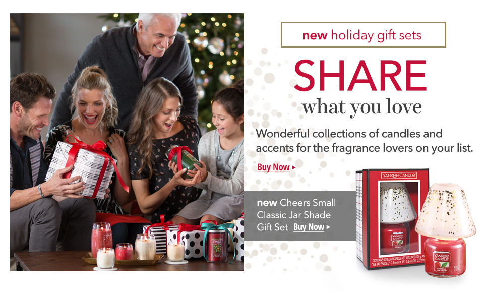 New Holiday Gift Sets