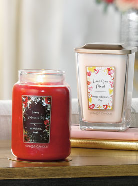 Personalized Candles for Every Spring Occasion
