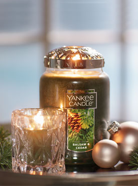 Candle Accessories: Perfect for the Holiday Season