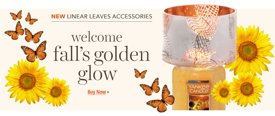 Shop new Linear Leaves designs for Candle Accessories.