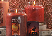 Shop New Fall Fragrances